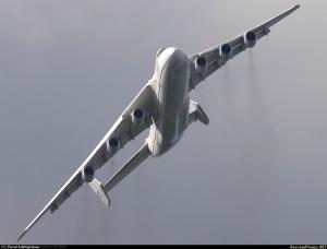 003399 Антонов Ан-225