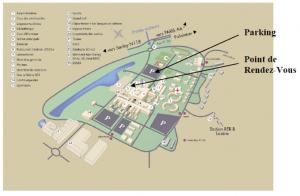Plan Ecole polytechnique